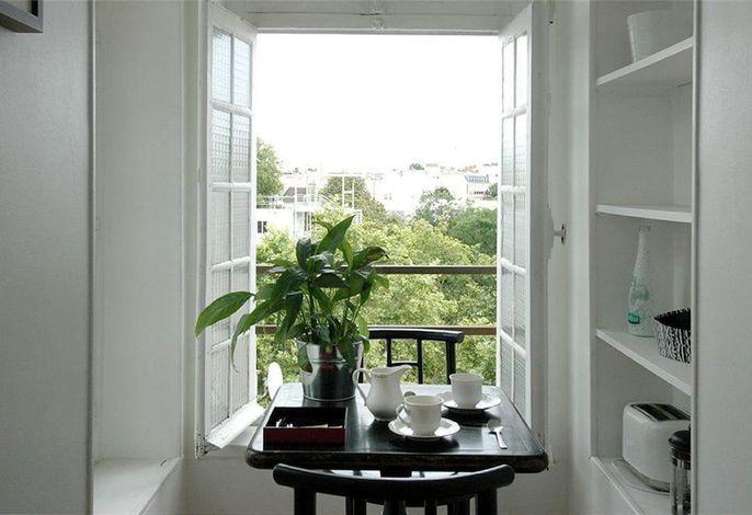Mithouard Apartment