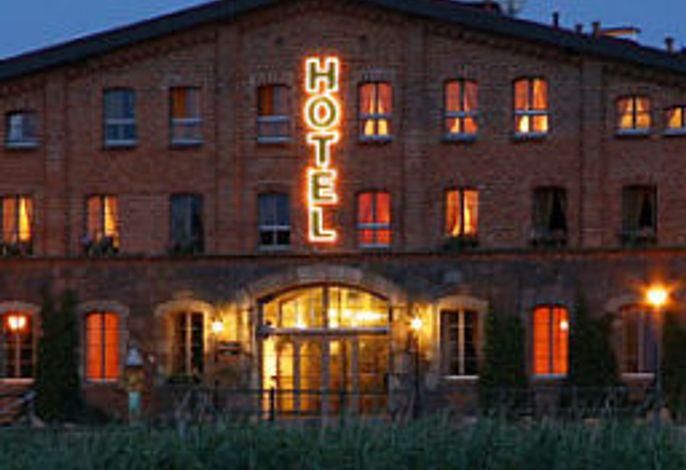 Zur Scheune Landhotel