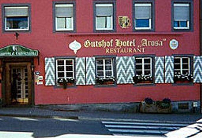 Gutshof Arosa