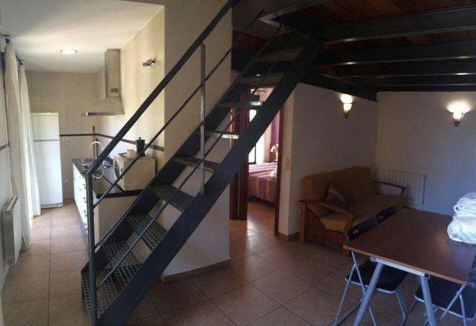 Apartamentos Turísticos Puerta Real