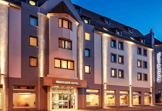 Hôtel Mercure Colmar Centre Unterlinden