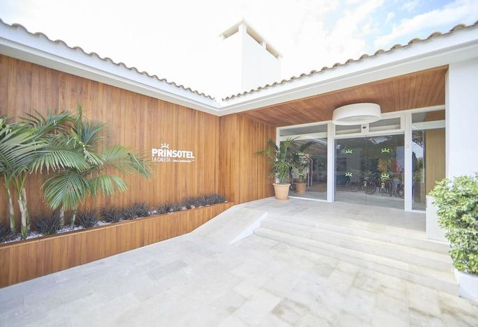 Prinsotel La Caleta Aparthotel
