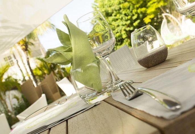 Esprit Libre Restaurant and Guest House