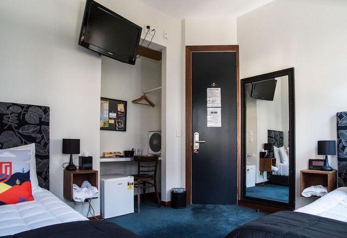 U Boutique Hotel Wellington