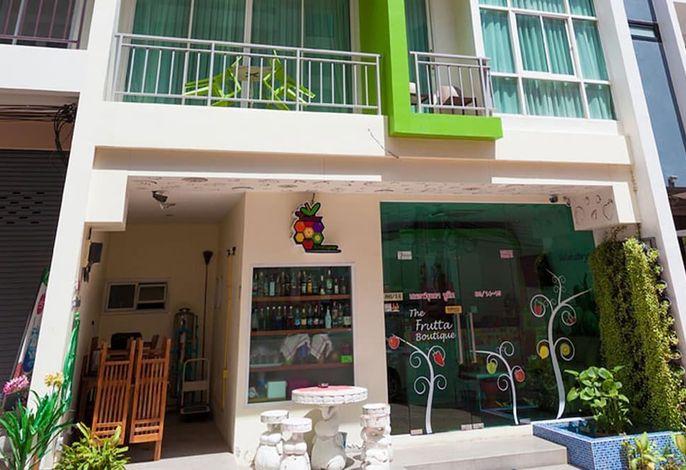 The Frutta Boutique Patong Beach