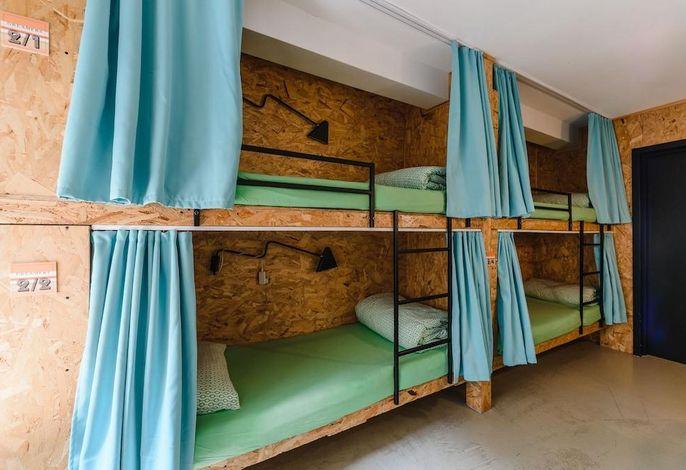 Simple Hostel Gorokhovaya