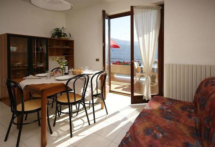 Hotel Residence La Rotonda