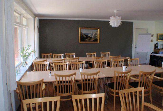 Møn Hostel & Vandrehjem