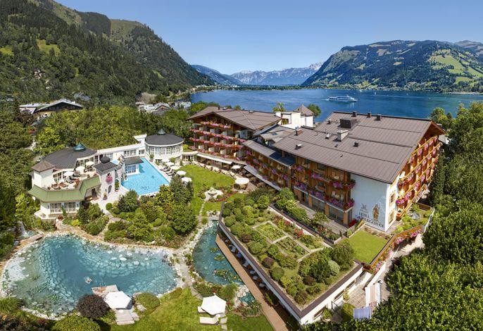 Hotel Salzburgerhof*****s