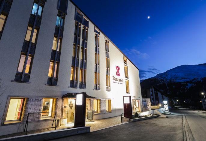 Bestzeit Lifestyle & Sport***superior Hotel