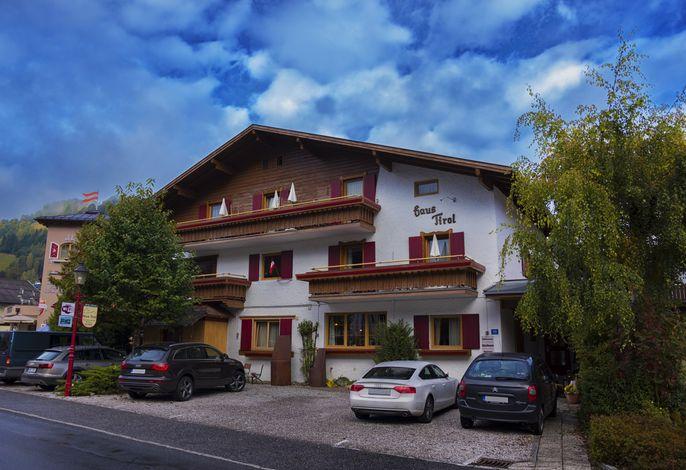 Haus Tirol Kaprun