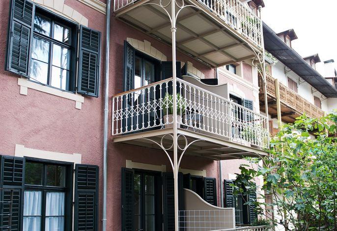 Villa Bergmann Suites