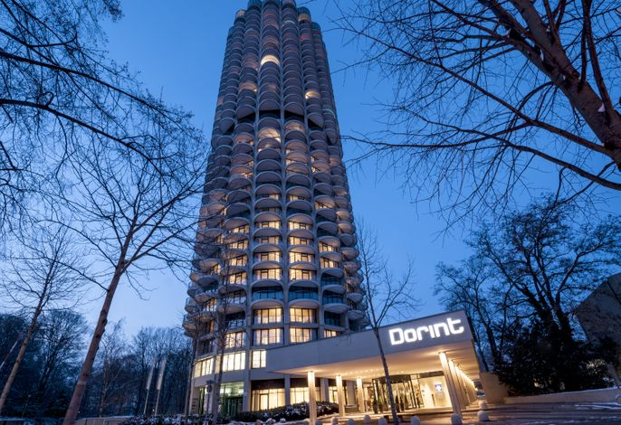 Dorint Hotel Augsburg