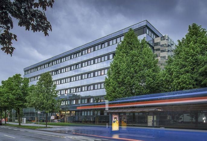 JOYN Munich Olympic - Serviced Apartments