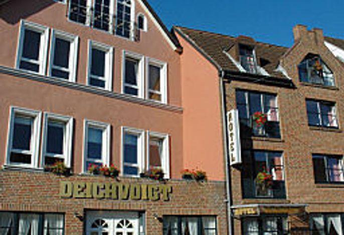 Deichvoigt - Cuxhaven / Cuxhaven und Umland