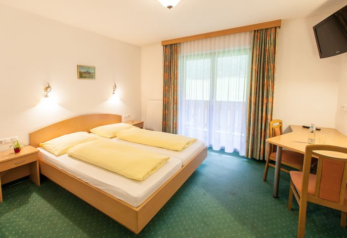 Wasserfall Landgasthof-Hotel