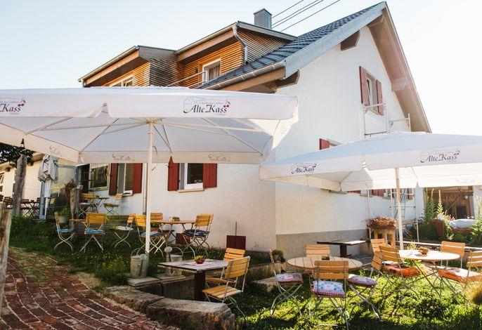 Alte Kass Schwäbisches Caféhaus