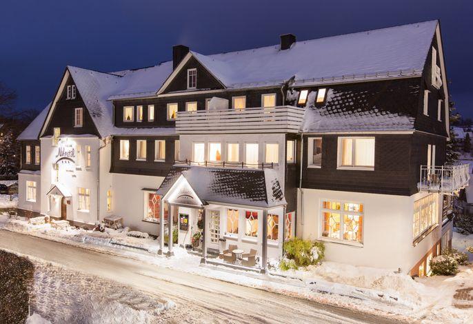 Hotel Nuhnetal 3 Sterne Superior