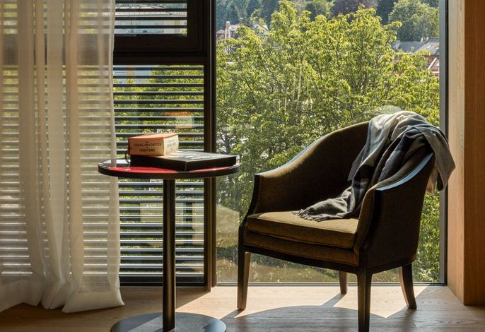Autograph Collection Roomers Baden-Baden