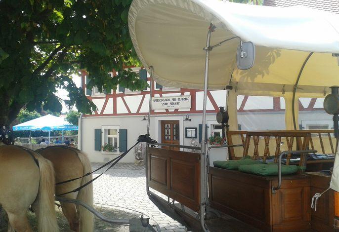 Wirtshaus am Markt