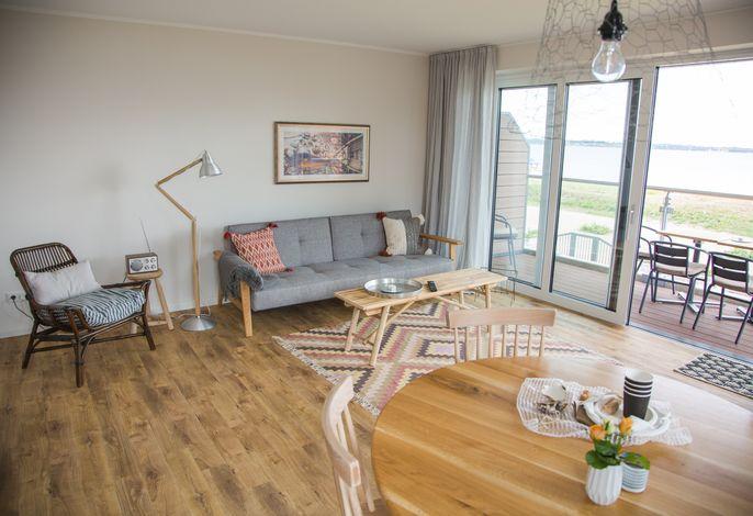 Ostsee-Strandhaus