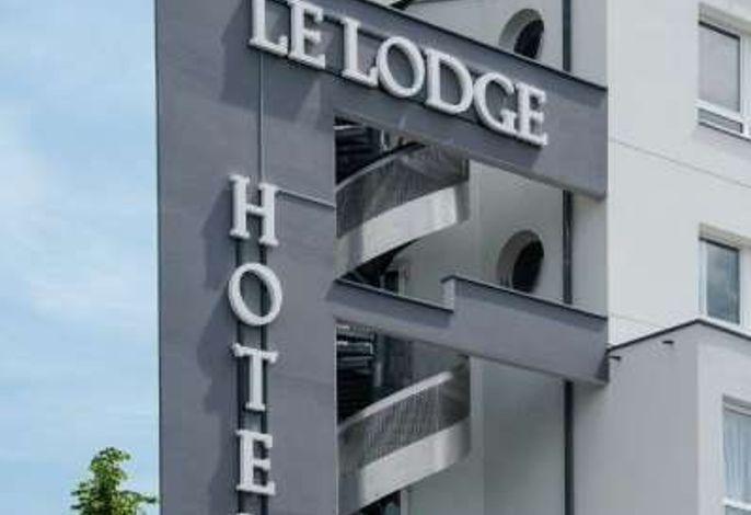 Brit Hotel Le Lodge