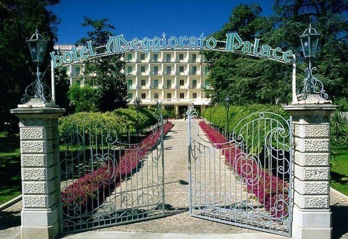 Palace Meggiorato