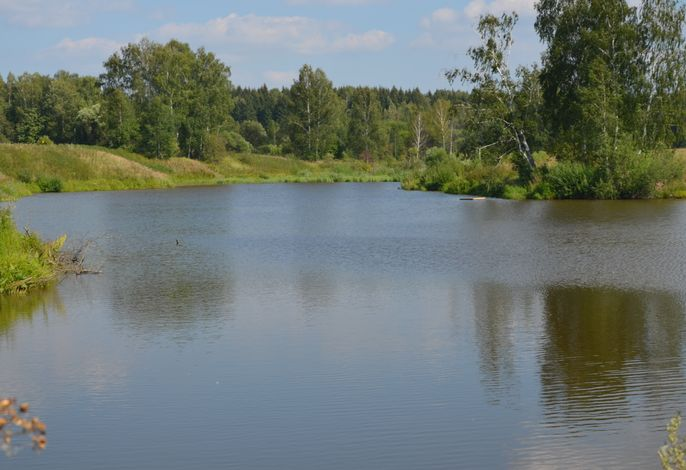 Golovinka Baza eco turizma