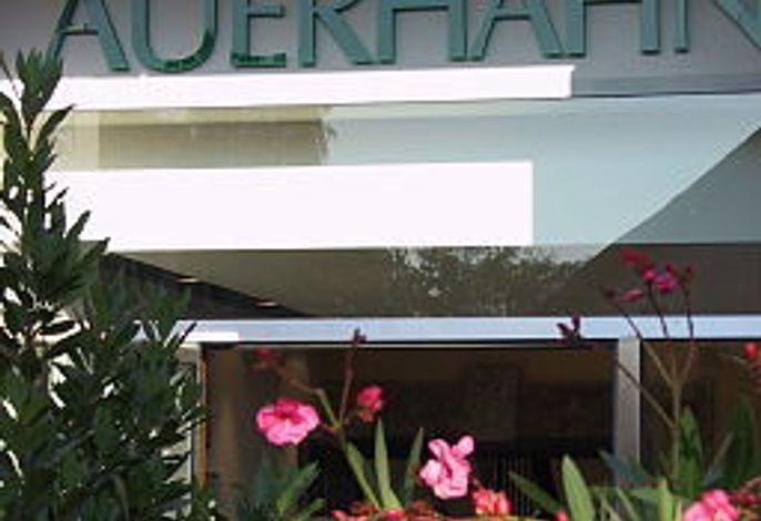 Auerhahn Hotel