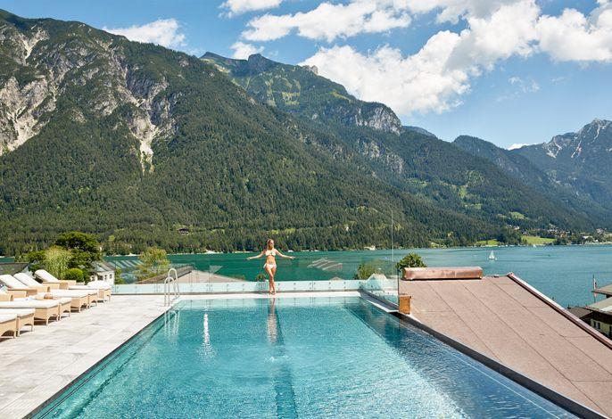 Das Karwendel Ihr Wellness Zuhause am Achensee
