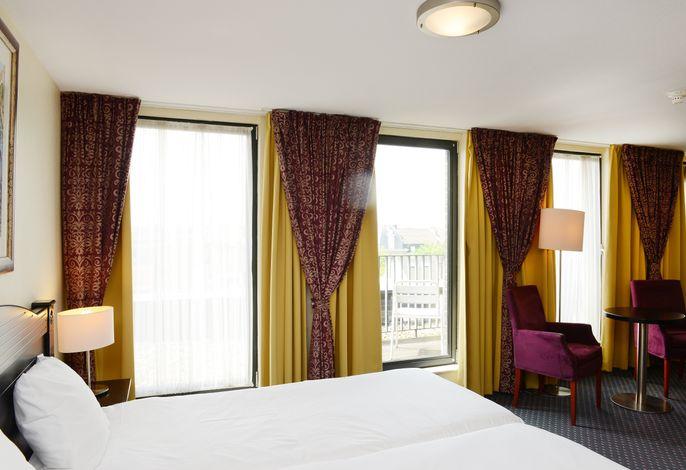 Amrath Grand Hotel de l´Empereur