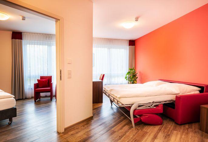 Schroeders Wein-Style-Hotel