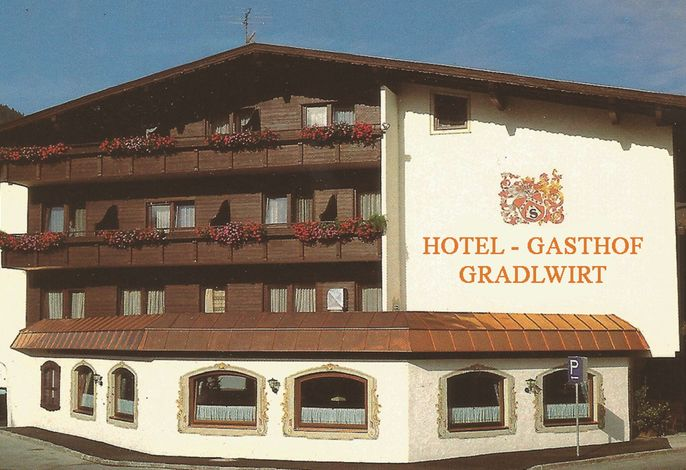 Gradlwirt Gasthof