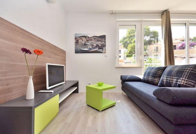 BRETIA apartments & more