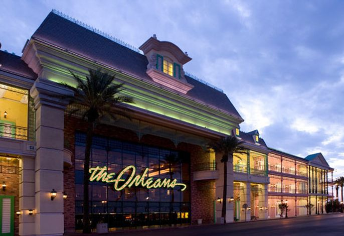 The Orleans Hotel and Casino