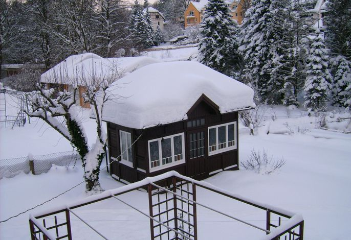 Villa Agnesruh