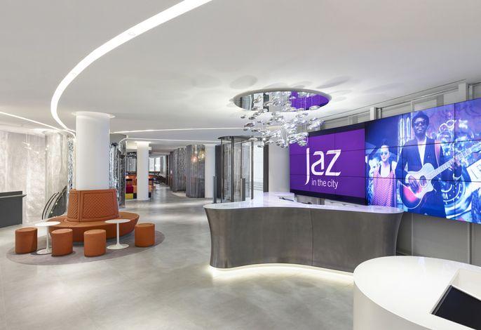 Jaz in the City Stuttgart