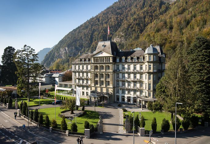 Lindner Grand Hotel Beau Rivage
