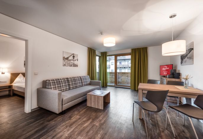 AlpenParks Hotel & Apartement Orgler Kaprun