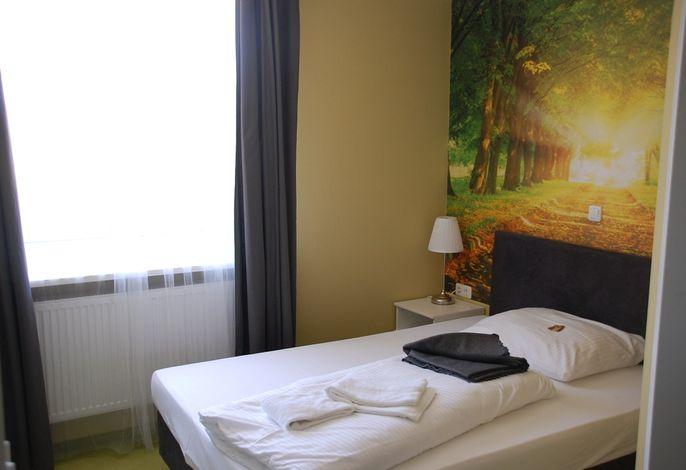 Casilino Hotel A20 Wismar