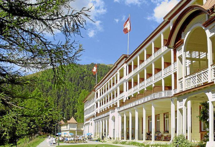Schatzalp Mountain Resort