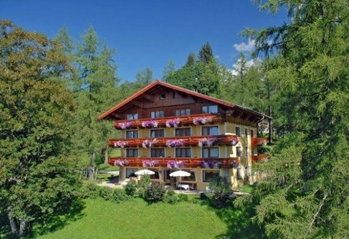 Hotel Rösslhof