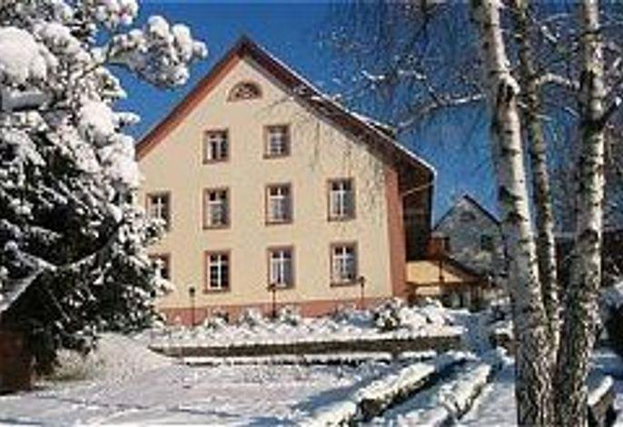 Hirschen Landgasthof