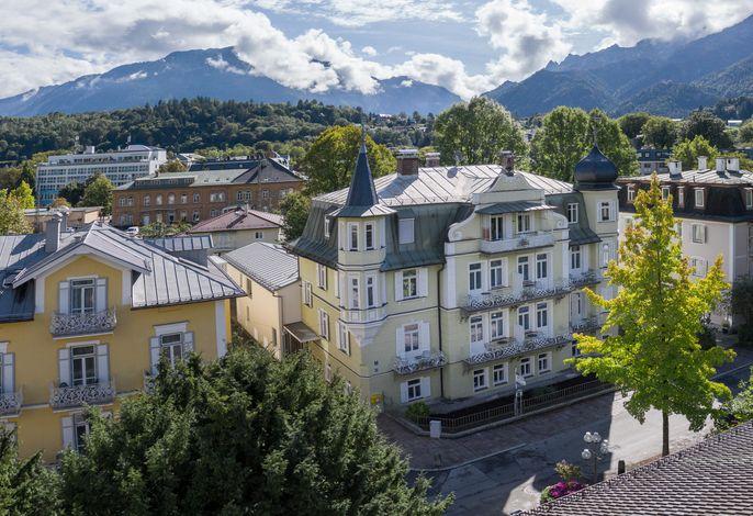 Boutiquehotel Villa Rein