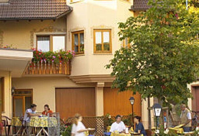 Hirschen-Dorfmühle Gasthaus