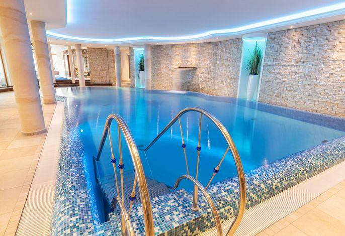 Der Birkenhof Spa & Genuss Resort