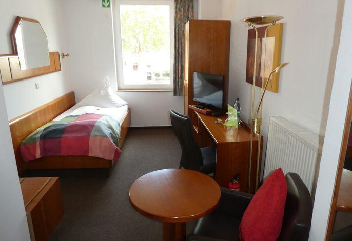 Hotel Mitte Alte Süsswarenfabrik