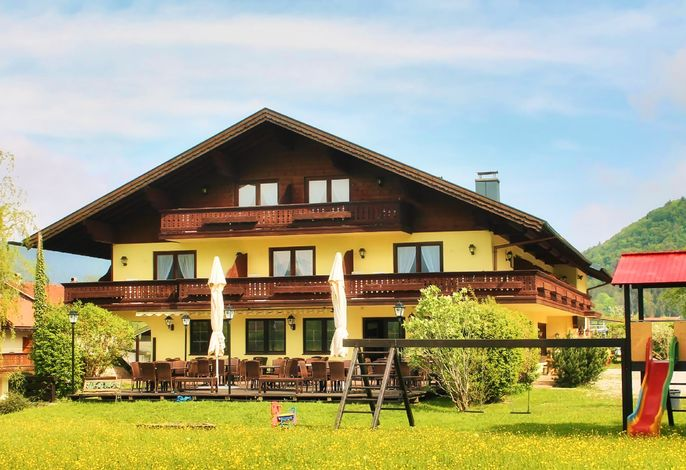 DEVA Hotel-Restaurant Fischerwirt