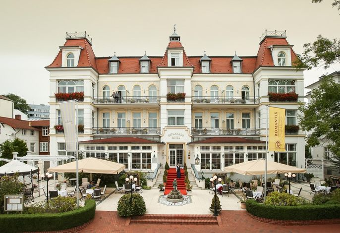 Romantik SEETELHOTEL Esplanade