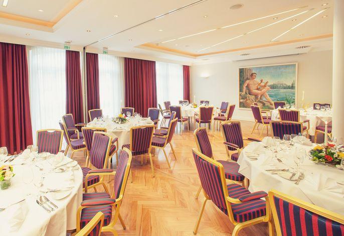 Welcome Hotel Villa Geyerswörth